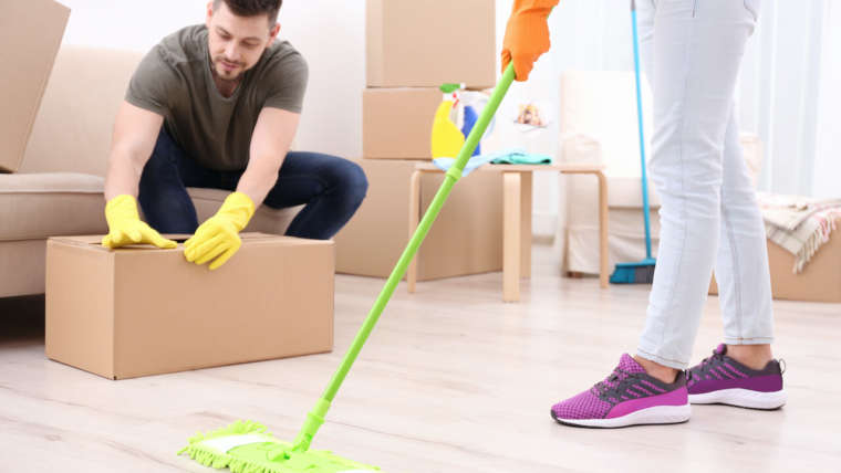 Pre-Move Out Cleaning NYC Guidance and Tips.