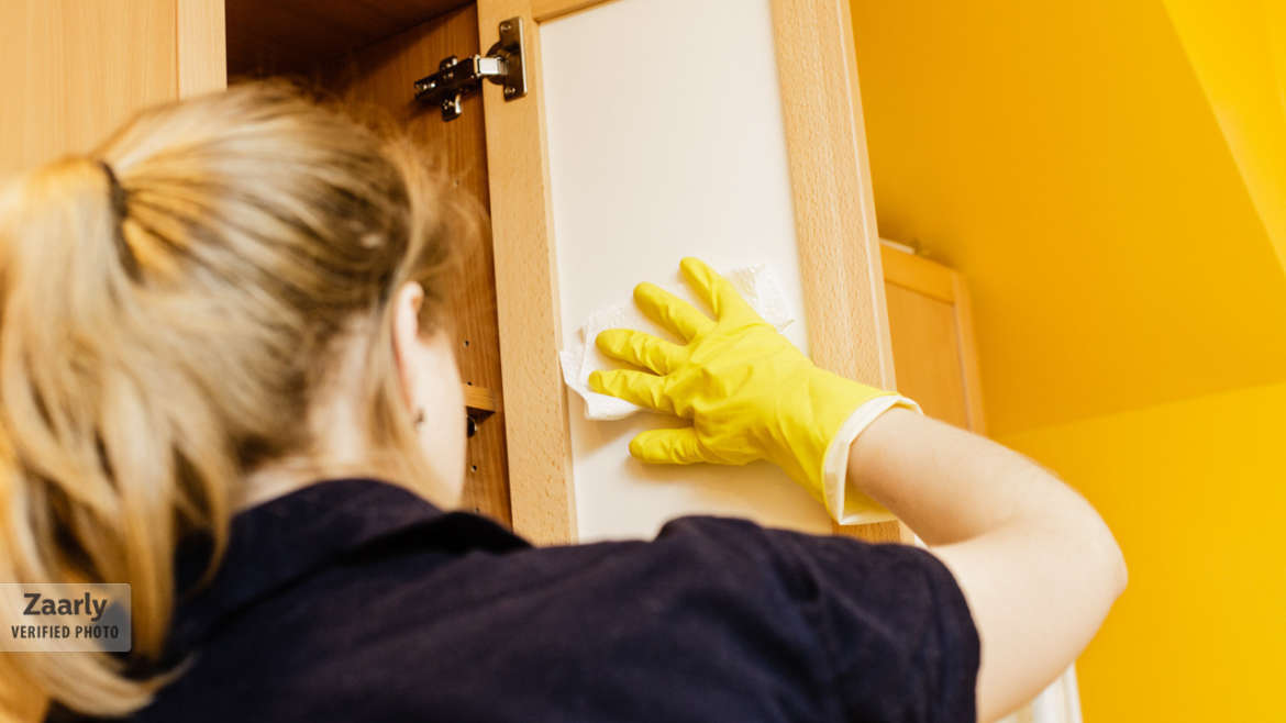 Why Move Out Cleaning Services is Needed after you Move Out.